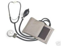 Image 0 of Blood Pressure Manual Kit 1 By Omron Healthcare