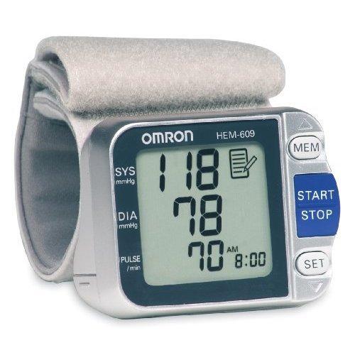 Image 0 of Blood Pressure Intellisense 1 Each Mfg. By Omron Healthcare