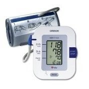 Image 0 of Blood Pressure Monitor With Comfit 1 Each Mfg. By Omron Healthcare