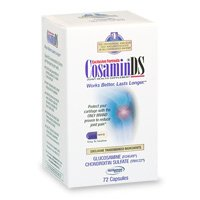 Image 0 of Cosamin Ds Capsules 60