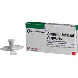 Ammonia Inhalant Ampoules 10 Ct By X-Gen Pharma