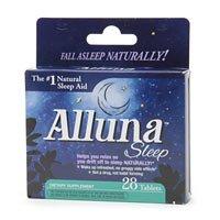 Image 0 of Alluna Sleep 28 Tab