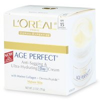 Loreal Age Day SPF15 Skin Cleanser 2.5 Oz