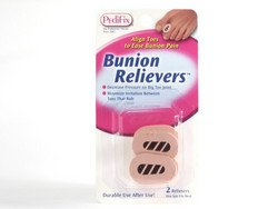 Image 0 of Pedifix Special Order Bunion Relievers