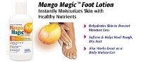 Image 0 of Pedifix Special Order Mango Magic Foot Lotion 8 oz