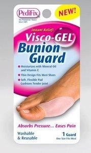 Image 0 of Pedifix Special Order Visco-Gel Bunion Guard