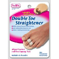 Image 0 of Pedifix Special Order Double Toe Straightener One Size