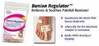 Image 0 of Pedifix Special Order Nighttime Bunion Regulator Large Right