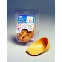 Image 0 of Pedifix Special Order Tuli's Heel Cups Regular