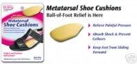 Image 0 of Pedifix Special Order Metatarsal Shoe Cushion