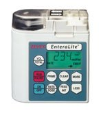 Enterlite Pump With Charger Pole Clamp (1 Each Box)