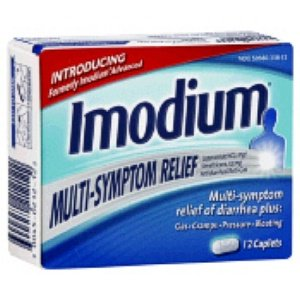 instructions for taking imodium