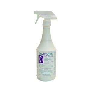 Virox Research - Envirocide Disinfectant 24 oz 12 Each