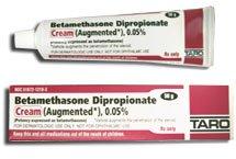 Betamethasone Dip Augmented 0.05% Cream 15 Gm By Taro Pharma.