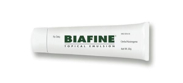 Biafine Emulsion 90 Gm By Valeant Pharma.