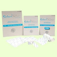 Milliken Medical Selectsilver 4Nx5N Antimicrobial 10 Each Box