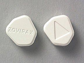 Zovirax 400 Mg Tablets 100. By Prestium Pharma.