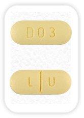 Image 0 of Sertraline 100 Mg Tabs 30 By Lupin Pharma.