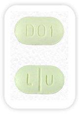 Image 0 of Sertraline 25 Mg Tabs 90 By Lupin Pharma.