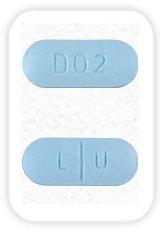 Image 0 of Sertraline Hcl 50 Mg Tabs 30 By Lupin Pharma.