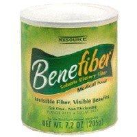 Image 0 of Resource Benefiber Powder 4X7 oz