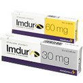 Imdur 120mg Tablets 1X100 each Mfg.by: Schering Corporation USA.
