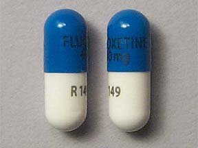 Fluoxetine No Prescription 40Mg