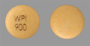 Glipizide ER 2.5 Mg Tabs 30 By Actavis Pharma