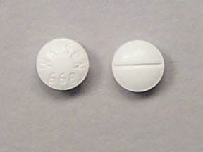 Image 0 of Enalapril Maleate 20 Mg Tabs 100 Unit Dose By Major Pharma