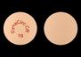 Dynacirc CR 10mg Tablets 1X30 each Mfg.by: Glaxo Smithkline USA.