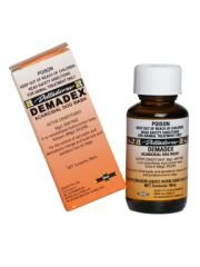 Demadex 100mg Tablets 1X100 Each By Meda Pharmaceuticals Inc