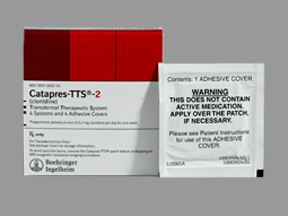 Buy clonidine patches online