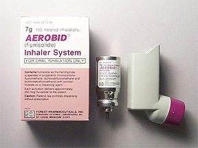 drugsdepot.com Online Pharmacy Since 1996 - Aerobid Inhaler