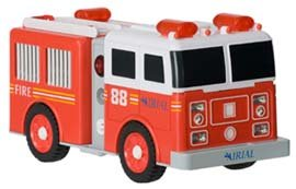 Airial Nebulizer Fire Truck Equipment 1 By Medquip Inc.