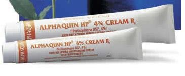 Alphaquin Hp 4% Cream 2 Oz By Stratus Pharm Inc.