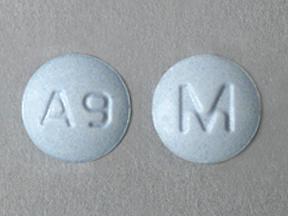 amlodipine besylate 5mg tab mylan