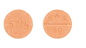Amoxapine 50 Mg Tabs 100 By Actavis Pharma