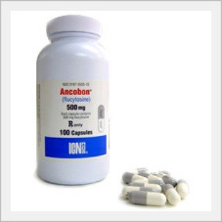 Flucytosine Generic Ancobon 250 Mg Caps 100 By Rising Pharma.