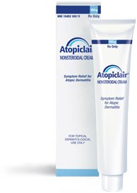 Atopiclair Cream 100 Gm By Valeant Pharma.