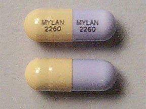 Terazosin 1 Mg Caps 100 Unit Dose By Mylan Pharma