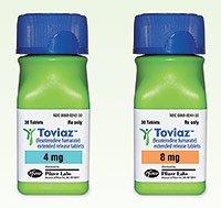Toviaz 4 Mg Tabs 30 By Pfizer Pharma
