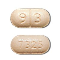 Trandolapril 1 mg Tablets 1X100 Mfg. By Teva