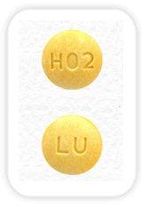 Trandolapril 2 Mg Tabs 100 By Lupin Pharma.