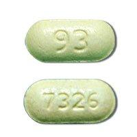 Trandolapril 2 mg Tablets 1X100 Mfg. By Teva Pharm USA