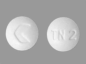 Trandolapril 2 Mg Tabs 90 By Actavis Pharma