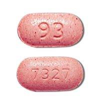 Trandolapril 4 mg Tablets 1X100 Mfg. By Teva Pharm USA