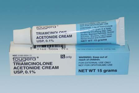 Triamcinolone Acetonide Cream Used For - Acheter