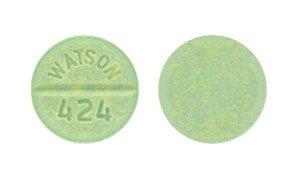 Triamterene-Hctz 37.5-25 Mg Tabs 100 By Actavis Pharma