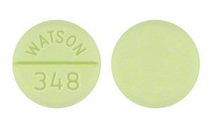 Triamterene And Hctz 75-50 mg 500 Tablets Mfg. By Watson Labs