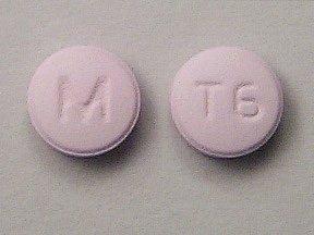 Trifluoperazine 10 Mg Tabs 100 Unit Dose By Mylan Pharma